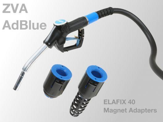 Diesel Exhaust Fluid >> ZVA Nozzles for AdBlue | Nsys Ltd.