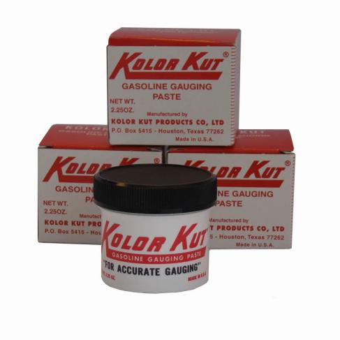 Kolor Kut Water Finding Paste Nsys Ltd