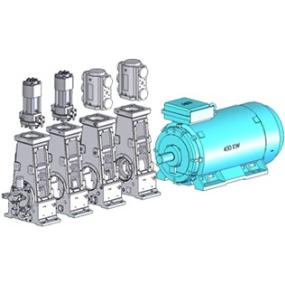 CNG Equipment   Nsys Ltd